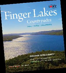 FingerLakes Countrysides magazine cover